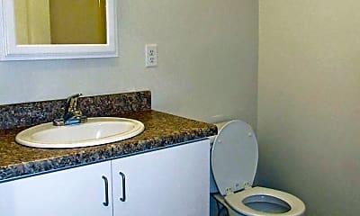 Bathroom, 345 N Main St, 2
