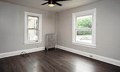 Living Room, 10 Worthington Ave, 1