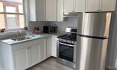 Kitchen, 214 Newark Ave A, 1
