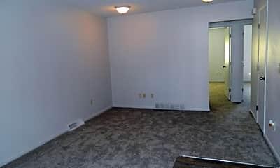 Living Room, 2400 SE 17th St, 1