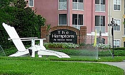 Community Signage, 3209 Parkchester Square Blvd, 0