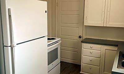 Kitchen, 815 E Clark St, 2
