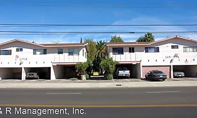Building, 14707 W Magnolia Blvd, 1
