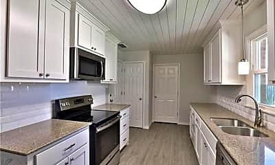 Kitchen, 2449 Church St, 0