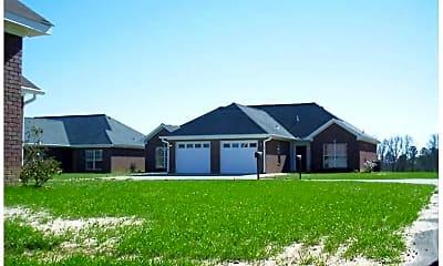 Building, Peyton Ridge, 2