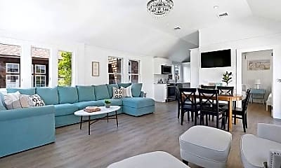 Living Room, 311 Wilmot Rd, 1