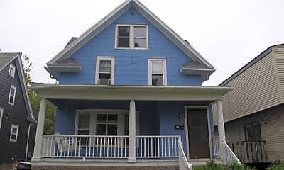 Building, 937 17th Ave SE, 0