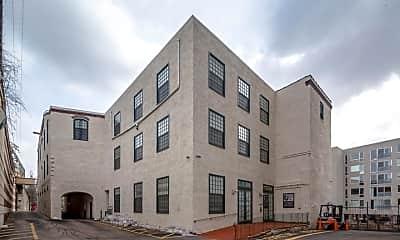 Building, 4 Leverington Ave 308, 2
