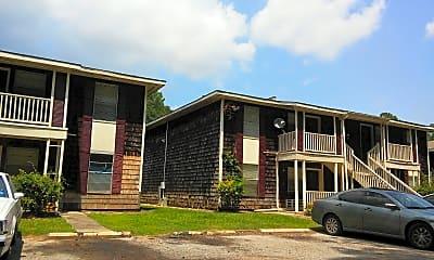 Eastwyck Apartments, 2
