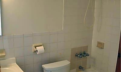 Bathroom, 567 Sutter Ave 1, 2