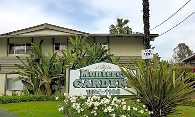 Community Signage, 1104 N Monterey St, 0