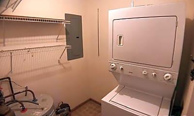 Bathroom, 106 Pleasant Dr A, 2