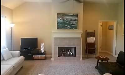 Living Room, 102 Prospect Trail, 1