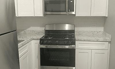 Kitchen, 6844 S Peoria St, 1
