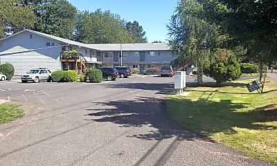 Burnside Manor Apartments, 1