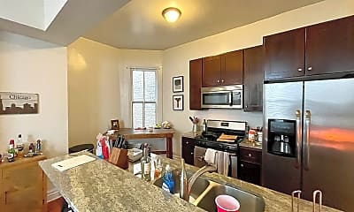 Kitchen, 1141 W Webster Ave, 0