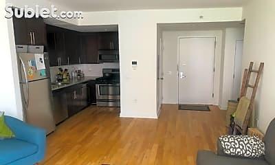 Kitchen, 454 Manhattan Ave, 1