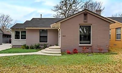 Building, 7219 Morton St, 0