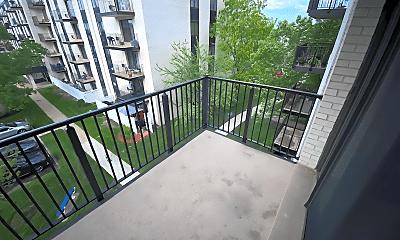 Patio / Deck, 9098 W Terrace Dr, 2