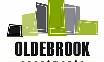 Oldebrook Apartments, 1