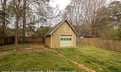 Building, 295 Greenwood Ln, 2