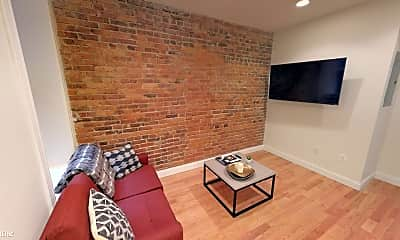 Living Room, 3021 15th St NW, 0