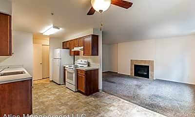Kitchen, 3552 SE Westview Ave, 0