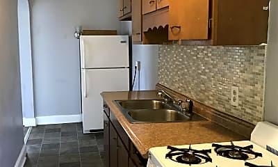 Kitchen, 2825 Center St, 0