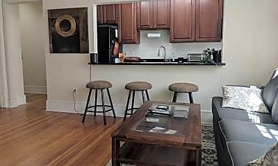 Kitchen, 325 E 18th Ave, 1