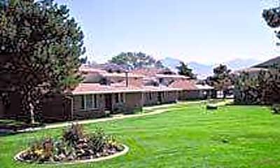 Boulder Pines, 2