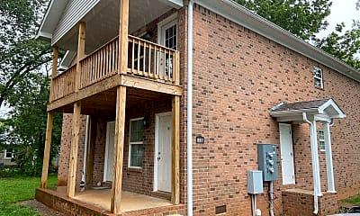 Building, 509 Dennis Way, 0