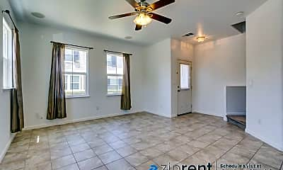 Bedroom, 141 Chelwood Lane, 0