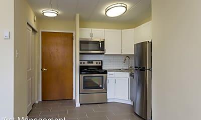 Kitchen, Parkwynn Apartments, 0