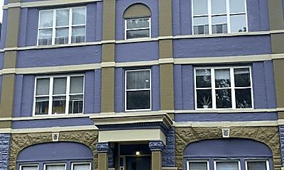 Building, 918 Morris St, 0