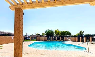 Pool, 2642 E Orange St., 2