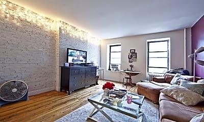 Living Room, 330 W 47th St, 0