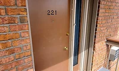 Bathroom, 4977 Moorhead Ave, 1