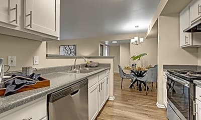 Kitchen, The Bluffs At Castle Rock, 0