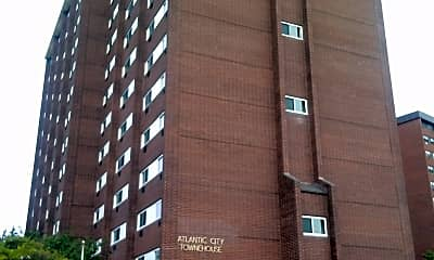 Atlantic City Townehouse, 0