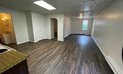 Living Room, 598 Godfrey St, 1