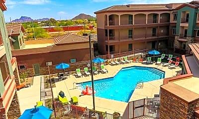Pool, Verde Dimora, 0