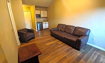 Living Room, 1468 Bradley Dr, 0