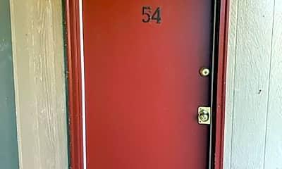 Bedroom, 2644 Cleveland Blvd, 1
