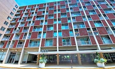 Building, 800 4th St SW N406, 0