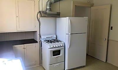 Kitchen, 168 S 10th St, 2