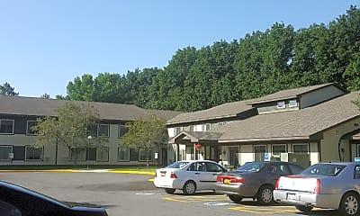 Redfield Village Apartments, 2