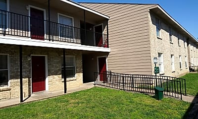 Building, Oakwood Place Apartment Homes, 2