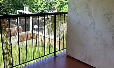 Patio / Deck, 32 S Garden St, 2
