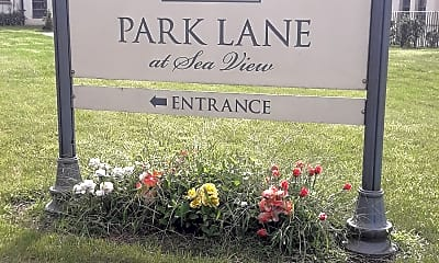 Park Lane at Sea View, 1
