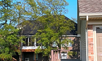 Park Place Apartments, 2